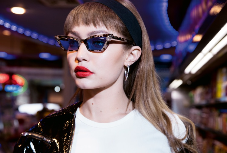 Vogue Gigi (asset US) - Sunglass Hut Turkey