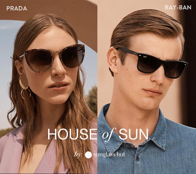 Summer 2018 - Sunglass Hut Turkey