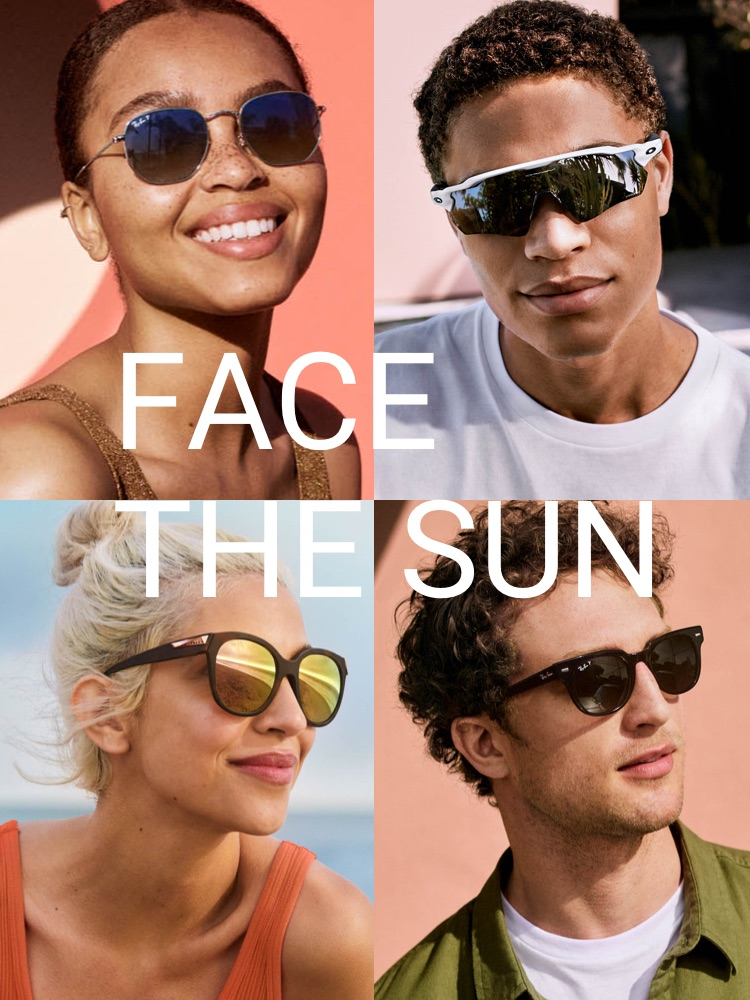 Summer - Sunglass Hut Turkey